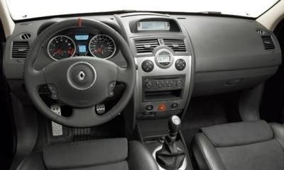 Фото 2 Renault Megane 4 дв. седан