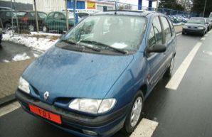 Фото 1 Renault Symbol 4 дв. седан