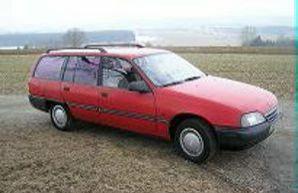 Фото 4 Opel Omega 5 дв. универсал