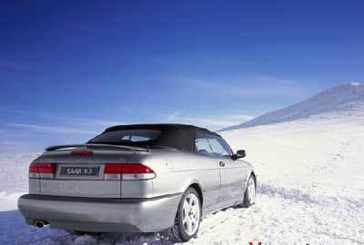 Фото 2 Saab 9-3 3 дв. купе
