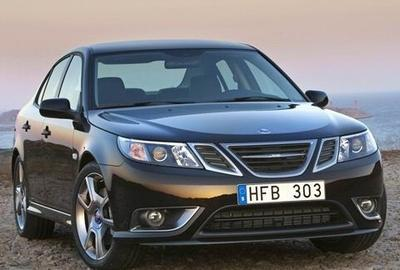 Фото 2 Saab 9-3 4 дв. седан