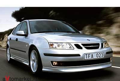 Фото 5 Saab 9-3 4 дв. седан