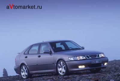 Фото 3 Saab 9-3 5 дв. хэтчбек