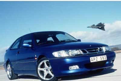 Фото 4 Saab 9-3 5 дв. хэтчбек