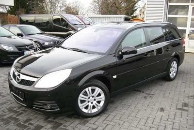 Фото 3 Opel Vectra 5 дв. универсал