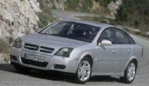 Фото 2 Opel Vectra 5 дв. хэтчбек