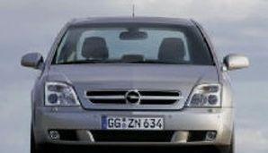 Фото 3 Opel Vectra 5 дв. хэтчбек